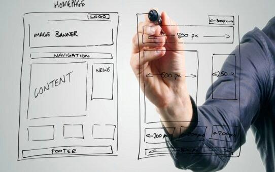 Saiba o que é necessário para criar um bom site profissional!