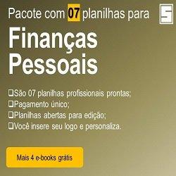 Pacote-Planilhas-Finanças-Pessoais